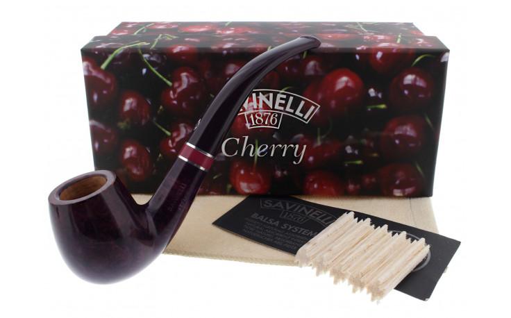Cherry 602 Savinelli pipe