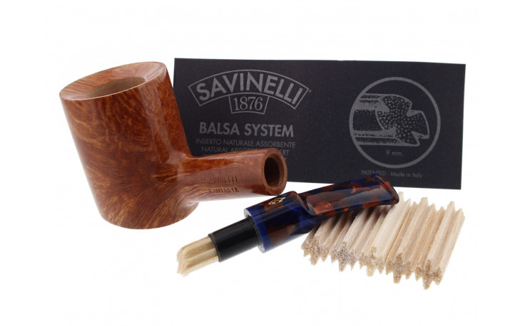 Fantasia 311 Savinelli pipe