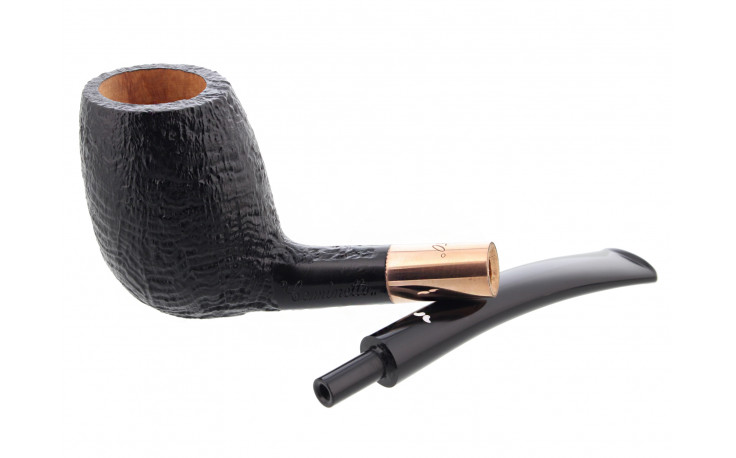 Caminetto n°03-34-3 pipe