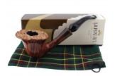 Handmade Pierre Morel n°40 pipe