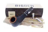 Black Big Ben Bora 571-2 pipe