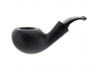 Big Ben Barbados Black 647 pipe