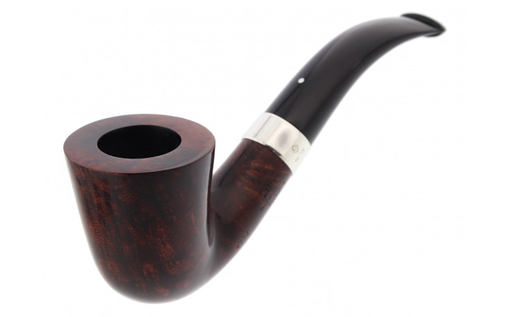 Amber Root 4114 Dunhill pipe