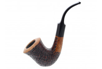 Ser Jacopo sandblasted Stand-Up pipe (S2)