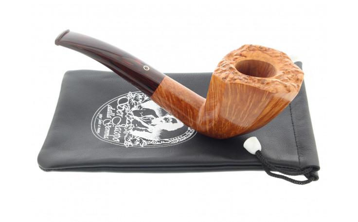 Ser Jacopo Zaffiro Maxima pipe (Gem)