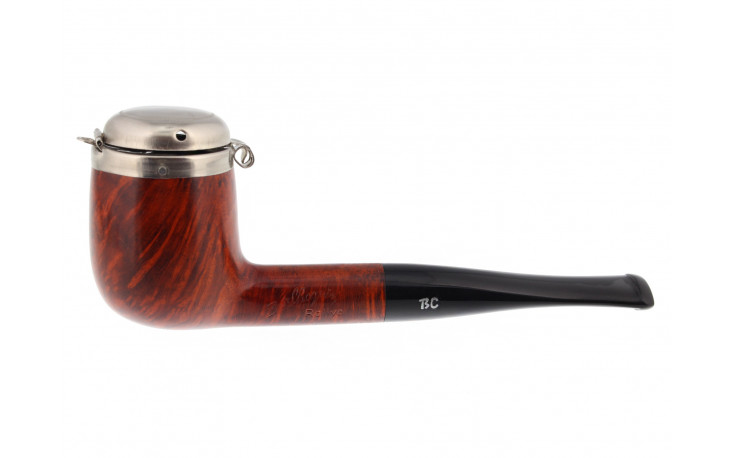 Butz Choquin Rallye 15-1 pipe