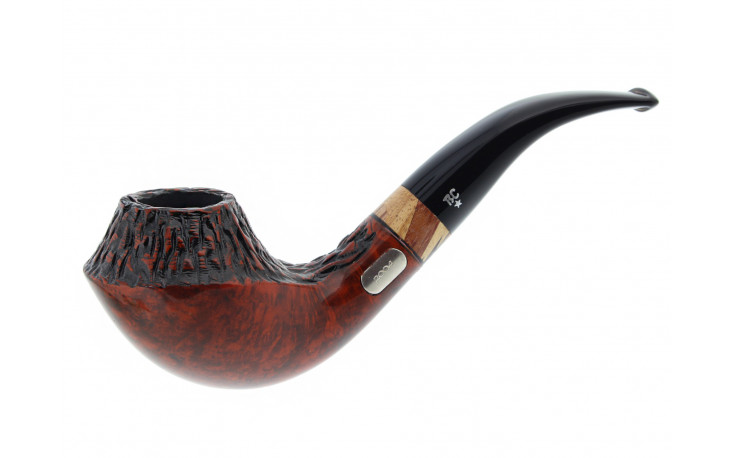 Butz-Choquin pipe of the Year 2004 D1 (9mm filter)