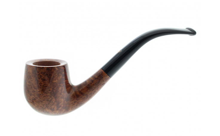 Luigi Viprati bent pipe