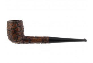 St Claude rusticated pipe
