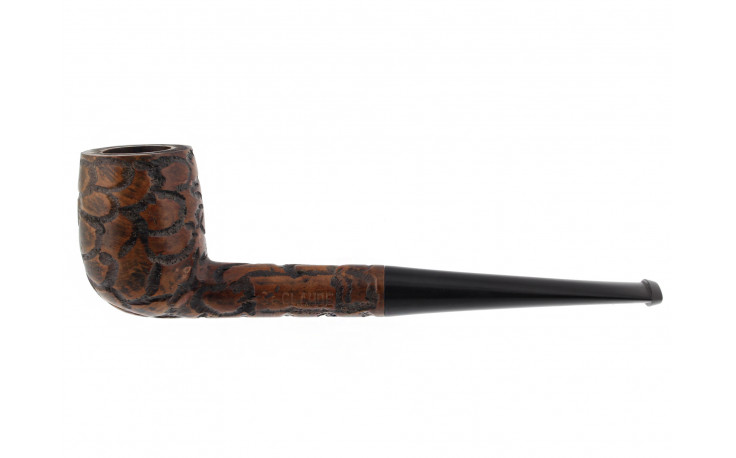 St Claude rusticated pipe