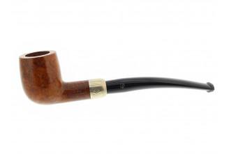 Terminus half-bent pipe 1