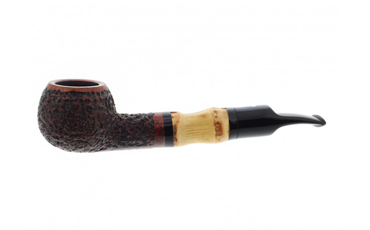 Mastro Geppetto by Ser Jacopo pipe 4