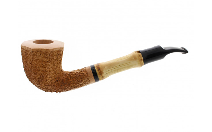 Mastro Geppetto by Ser Jacopo pipe 5