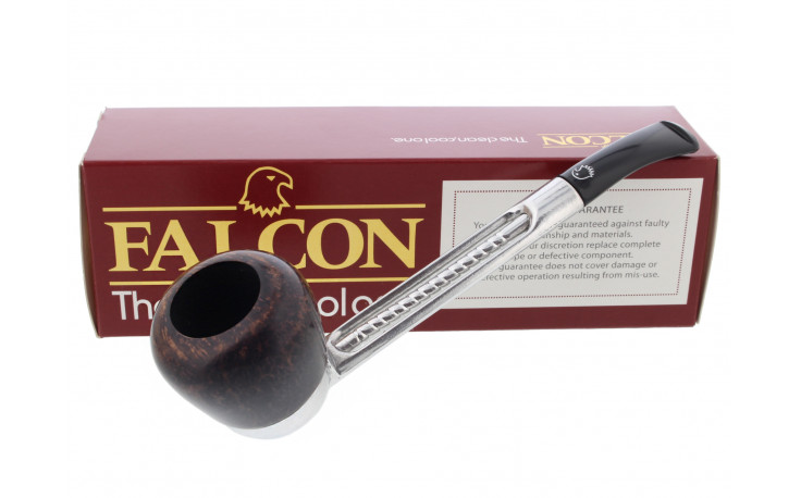 Falcon Apple straight pipe (curved bit)