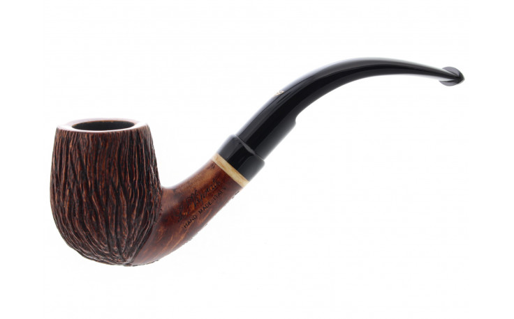Handmade Viprati pipe 2