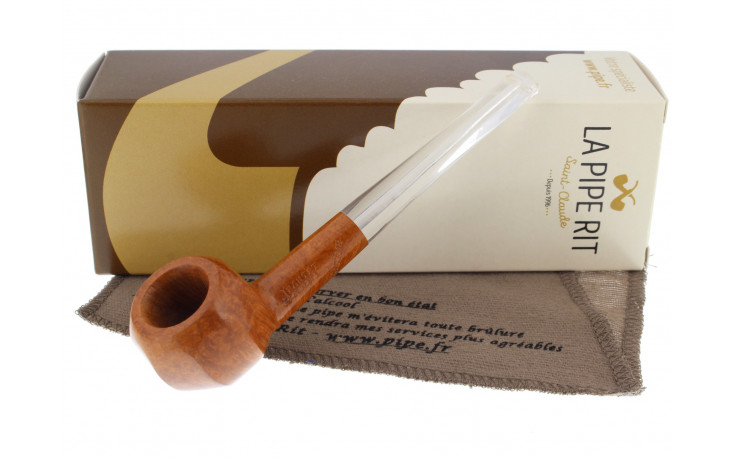 Pipe of the month august 2019