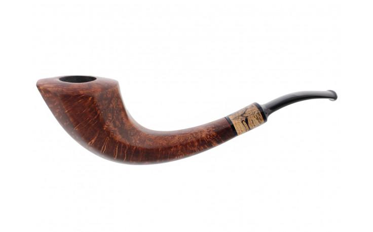 Handmade Pierre Morel n°89 pipe