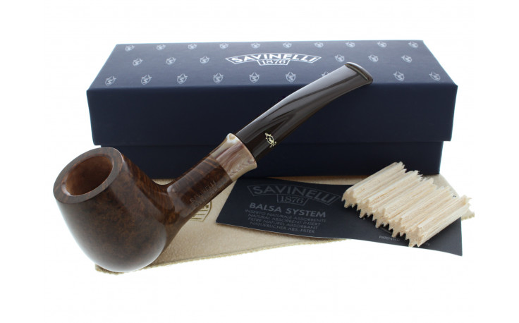 Caramella 145 Savinelli pipe