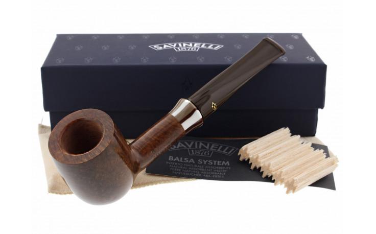 Caramella 111 Savinelli pipe