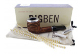 Saturn Tan mate 708 Big Ben pipe