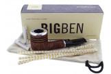 Saturn Tan mate 707 Big Ben pipe