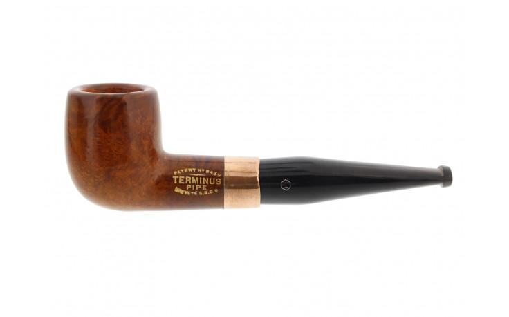 Terminus straight pipe 13