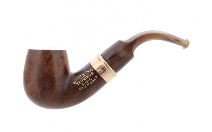 Terminus bent pipe 7
