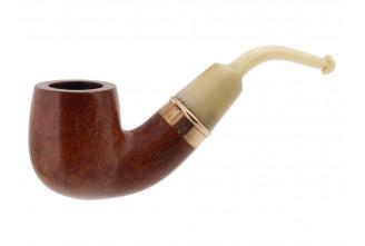 Terminus bent pipe 9
