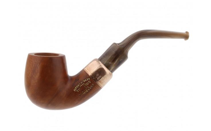 Terminus bent pipe 10