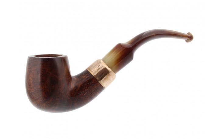 Terminus bent pipe 11