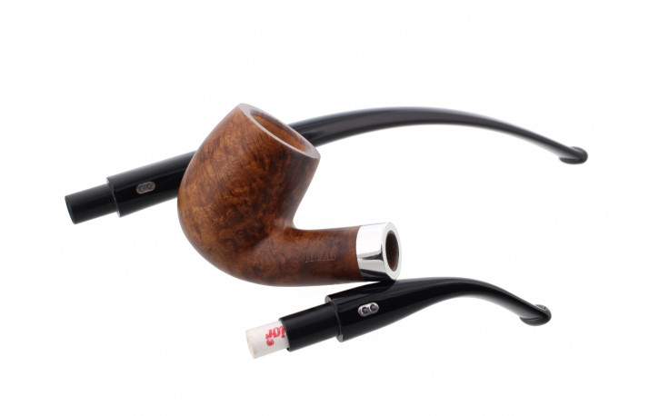 Ideal 42 Chacom pipe