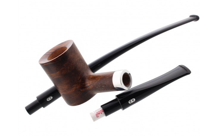 Ideal 155 Chacom pipe