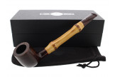 Chestnut 3103 Bamboo Dunhill pipe