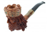 Charlemagne pipe