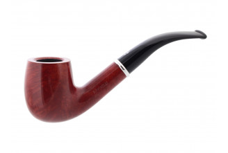 Arcobaleno 606 red Savinelli pipe