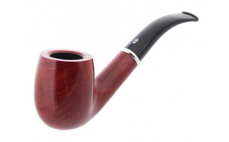 Arcobaleno 606 red Savinelli pipe