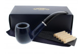 Arcobaleno 606 blue Savinelli pipe