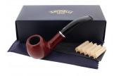 Arcobaleno 626 red Savinelli pipe