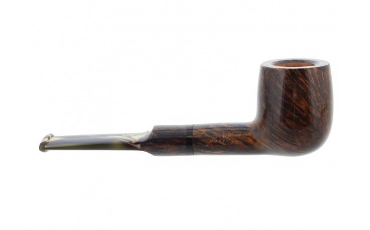 New Art 106 brown Savinelli pipe