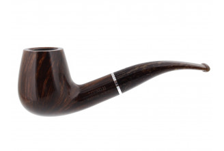 Marron Glace 628 smooth Savinelli pipe
