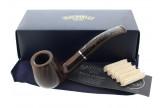 Marron Glace 628 smooth Savinelli pipe
