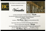 Versailles Butz-Choquin pipe (black Monte Carlo)