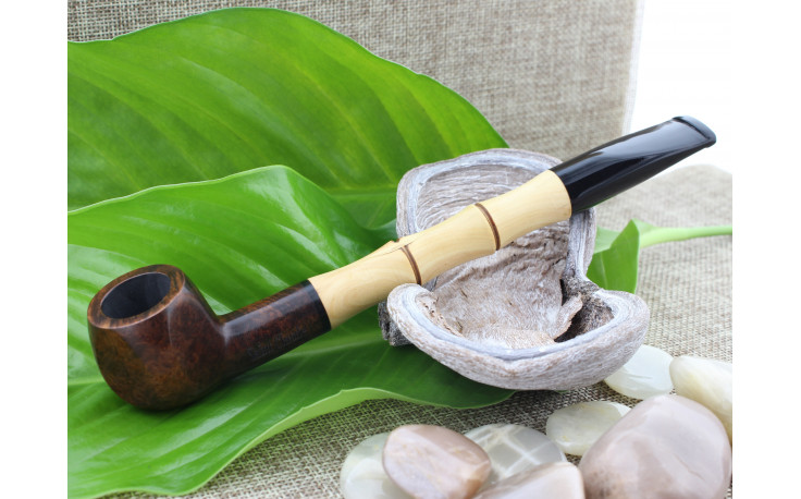 Pipe of the month september 2018