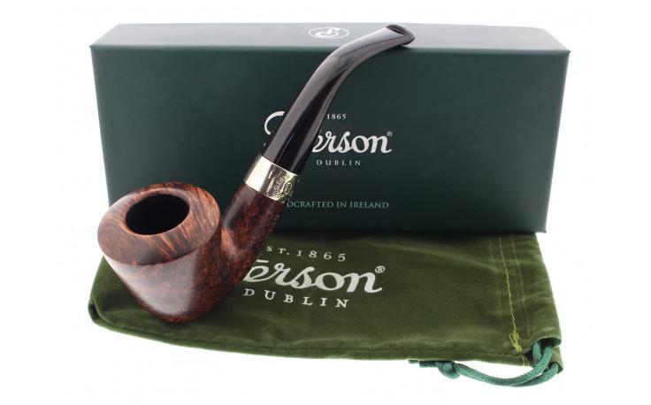 Peterson pipe Aran B10