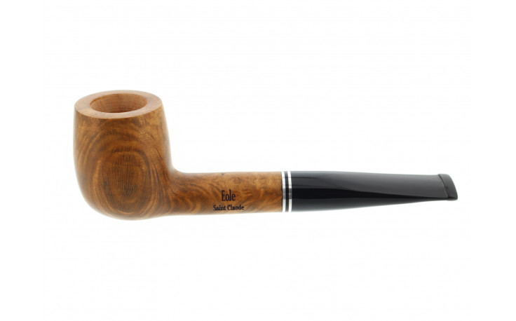 Eole Authentic pipe smoker box