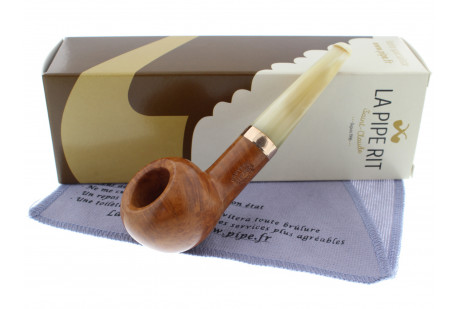Pipe of the month october 2019