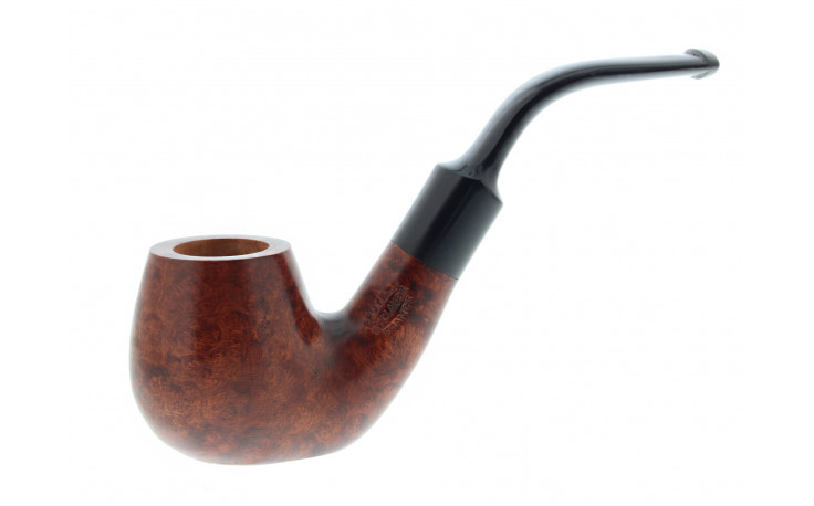 Stand-up classical pipe (Saddle stem)