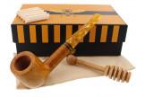 Pipe Savinelli miel droite