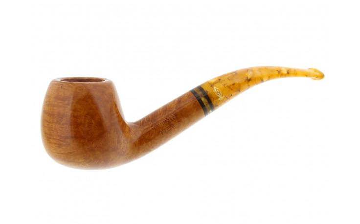Pipe Savinelli miel courbe
