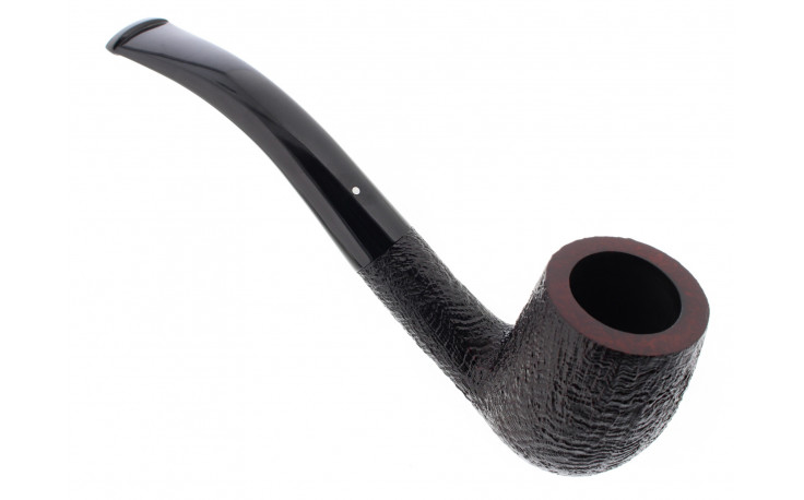 Pipe Dunhill shell briar 5102